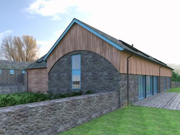 Haybarn Conversion